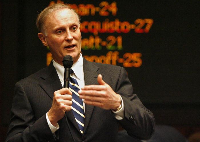 Senator Simmons