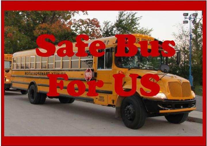 SafeBusForUs