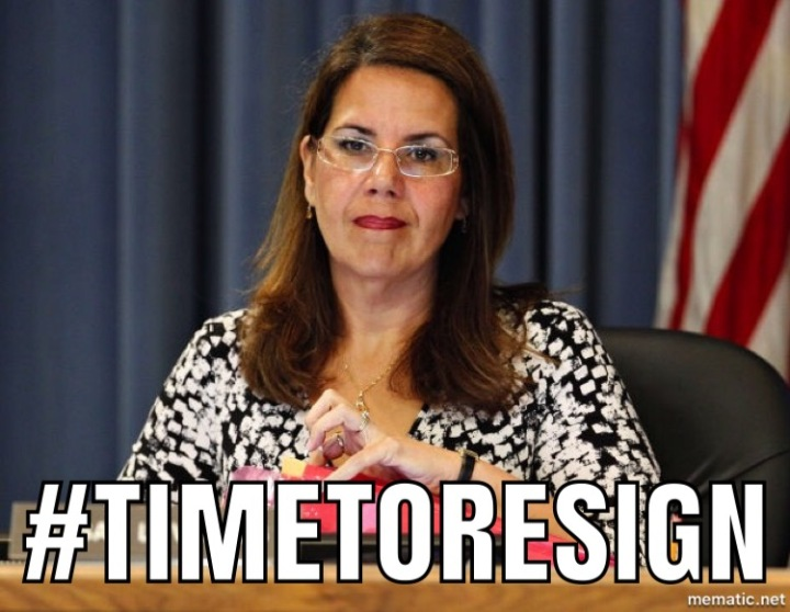 TimeToResign