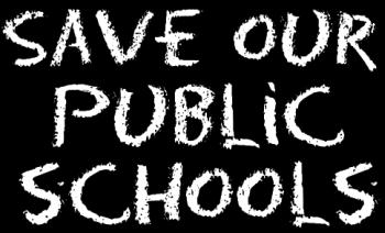SaveOurPublicSchools